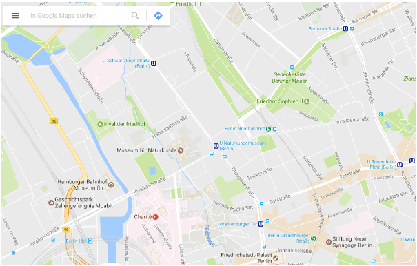 Google Maps – Experte für Local SEO & Verzeichnis Einträge ...