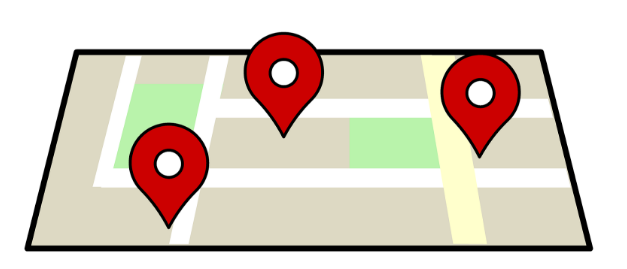 Google My Business - mehrere Standorte